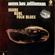 Click here for more info about 'Sonny Boy Williamson - More Real Folk Blues'