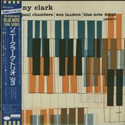 Click here for more info about 'Sonny Clark - Sonny Clark Trio, Vol.3'
