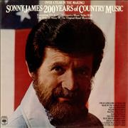 Click here for more info about 'Sonny James - 200 Years Of Country Music'
