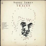Click here for more info about 'Sonny James - Traces'