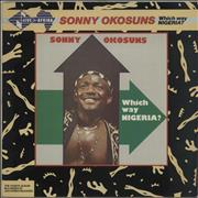 Click here for more info about 'Sonny Okosun - Which Way Nigeria?'