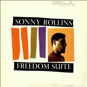 Click here for more info about 'Sonny Rollins - Freedom Suite'