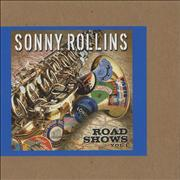 Click here for more info about 'Sonny Rollins - Road Shows Vol 1'