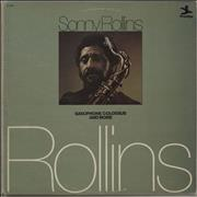 Click here for more info about 'Sonny Rollins - Saxophone Colossus And More'