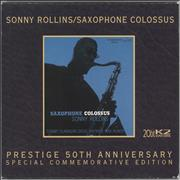 Click here for more info about 'Sonny Rollins - Saxophone Colossus'