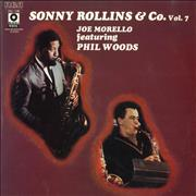Click here for more info about 'Sonny Rollins - Sonny Rollins & Co. Vol. 7'