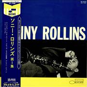 Click here for more info about 'Sonny Rollins - Sonny Rollins, Vol. 1'
