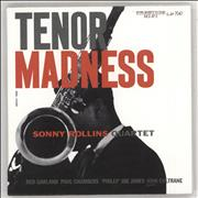 Click here for more info about 'Tenor Madness'