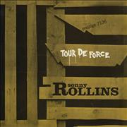 Click here for more info about 'Sonny Rollins - Tour De Force'