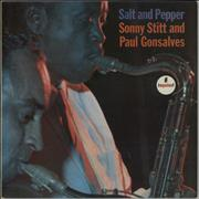 Click here for more info about 'Sonny Stitt - Salt And Pepper'