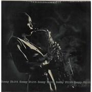 Click here for more info about 'Sonny Stitt - Sonny Stitt'