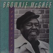 Click here for more info about 'Sonny Terry & Brownie McGhee - Facts Of Life'