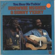 Click here for more info about 'Sonny Terry & Brownie McGhee - You Hear Me Talkin' + Shrink'
