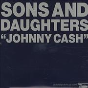 Click here for more info about 'Sons And Daughters - Johnny Cash'