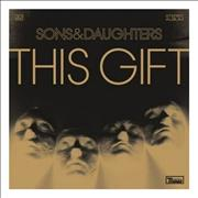 Click here for more info about 'Sons And Daughters - This Gift'