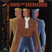 Click here for more info about 'Sons Of Heroes - Sons Of Heroes'