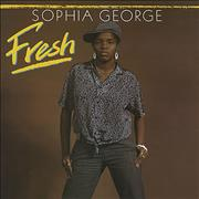 Click here for more info about 'Sophia George - Fresh'