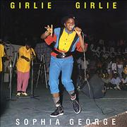 Click here for more info about 'Sophia George - Girlie Girlie - Picture Sleeve'