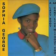 Click here for more info about 'Sophia George - Lazy Body'