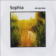 Click here for more info about 'Sophia - Oh My Love'