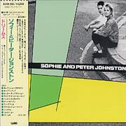 Click here for more info about 'Sophie & Peter Johnston - Sophie & Peter Johnston'