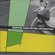 Click here for more info about 'Sophie & Peter Johnston - Sophie And Peter Johnson'