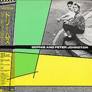 Click here for more info about 'Sophie & Peter Johnston - Sophie And Peter Johnston'