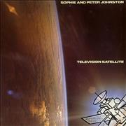 Click here for more info about 'Sophie & Peter Johnston - Television Satellite'