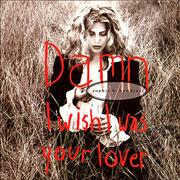 Click here for more info about 'Sophie B Hawkins - Damn I Wish I Was Your Lover'