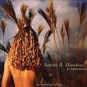 Click here for more info about 'Sophie B Hawkins - Wilderness'