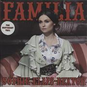 Click here for more info about 'Familia - Pink Vinyl + Sealed'