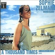 Click here for more info about 'Sophie Zelmani - A Thousand Times'