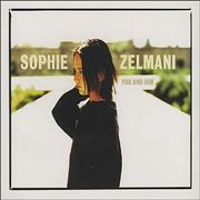 Click here for more info about 'Sophie Zelmani - You And Him'