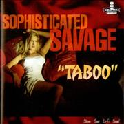 Click here for more info about 'Sophisticated Savage - Taboo'