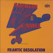 Click here for more info about 'Frantic Desolation'