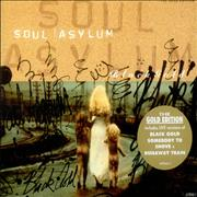 Click here for more info about 'Soul Asylum - Black Gold - Gold Edition'