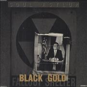 Click here for more info about 'Soul Asylum - Black Gold'