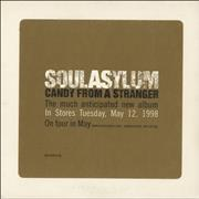 Click here for more info about 'Soul Asylum - Candy From A Stranger'