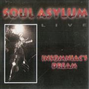 Click here for more info about 'Soul Asylum - Insomniac's Dream - Live'