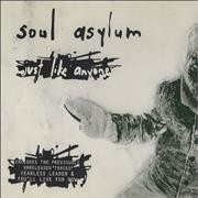 Click here for more info about 'Soul Asylum - Just Like Anyone'