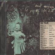 Click here for more info about 'Soul Asylum - Let Your Dim Light Shine'
