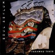 Click here for more info about 'Soul Asylum - Runaway Train'