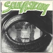 Click here for more info about 'Soul Asylum - Tied To The Tracks'