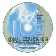 Click here for more info about 'Soul Coughing - 3 Song Pro'