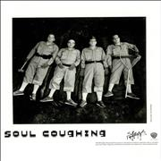 Click here for more info about 'Soul Coughing - El Oso'