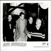 Click here for more info about 'Soul Coughing - Irresistible Bliss'