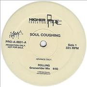 Click here for more info about 'Soul Coughing - Rolling'
