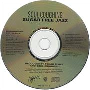 Click here for more info about 'Soul Coughing - Sugar Free Jazz EP'