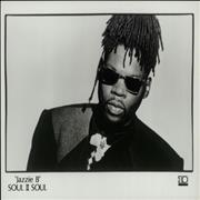 Click here for more info about 'Soul II Soul - 1990 Press Pack'
