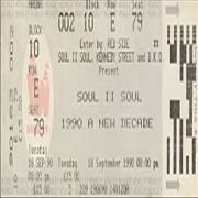 Click here for more info about 'Soul II Soul - A New Decade'